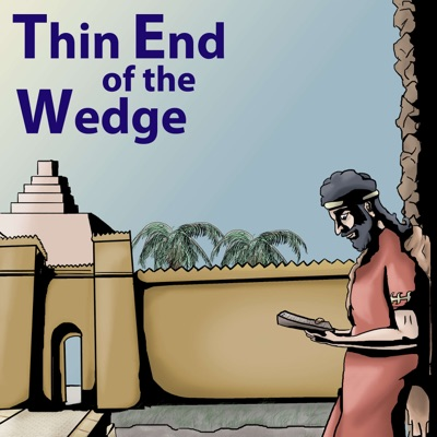 Thin End of the Wedge