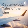 Captainology, Tales of the Line  artwork