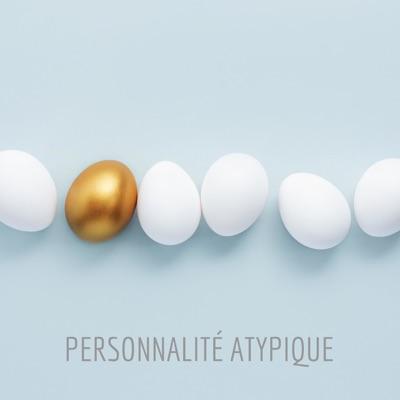 PERSONNALITÉ ATYPIQUE - MBTI / Psychologie / Ennéagramme etc.:PsychoPersonnalité