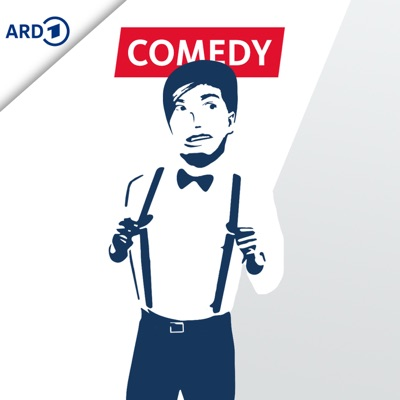 WDR 2 Comedy:WDR 2