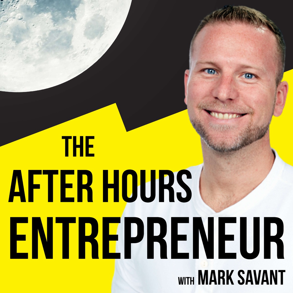 The After Hours Entrepreneur with Mark Savant