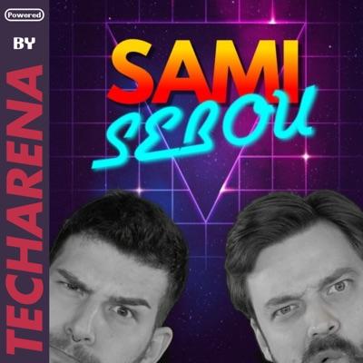 Sami Sebou:Techarena.cz