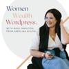 Women Wealth Wordpress artwork