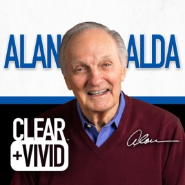 Clear and Vivid with Alan Alda Book Cover