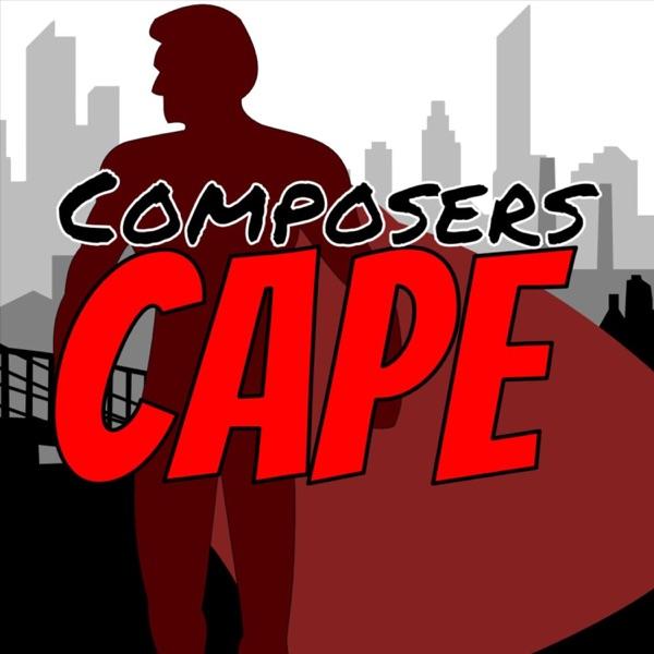 Album Cover for ComposersCAPE
