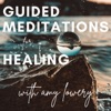 Guided Meditations for Healing artwork