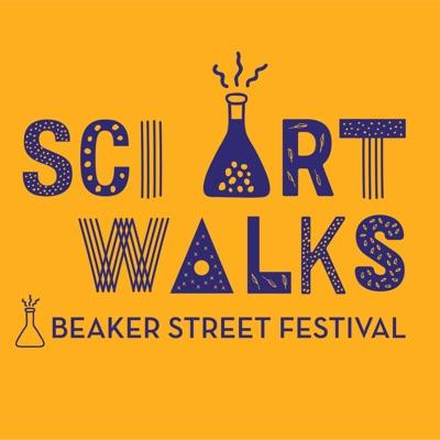 Sci Art Walks