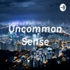 Uncommon Sense! artwork