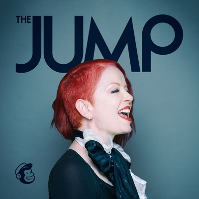 The Jump with Shirley Manson:Mailchimp