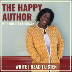 The Happy Author with Dorothy Koomson