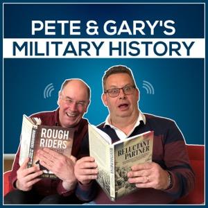 Pete & Gary's Military History