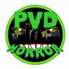 PVD Horror artwork