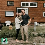 Parenting, Permaculture, and Parking: Justin and Bianca's Tiny House Journey