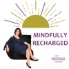 Mindfully Recharged with Mariana Thomas artwork