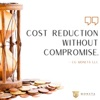 """""""Cost Reduction without Compromise""""  artwork"""