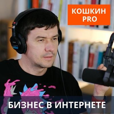 Кошкин PRO бизнес в интернете
