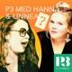 P3 med Hanna och Linnea