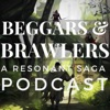 Beggars and Brawlers Podcast artwork