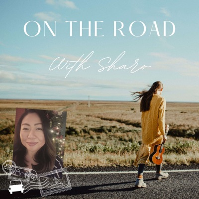 On The Road With Sharo