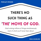 There's no such thing as 'The' Move Of God - BONUS episode