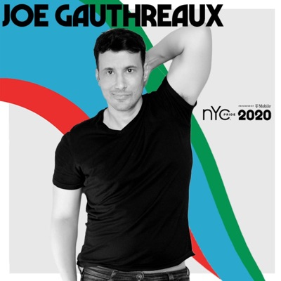 JOE GAUTHREAUX Official Podcast:Joe Gauthreaux