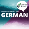 Learn German with LinguaBoost