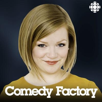 Comedy Factory from CBC Radio:CBC Radio