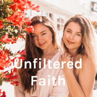 Unfiltered Faith podcast