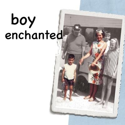 boy enchanted:william
