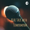 REAL TALK with Tumpampam artwork