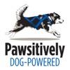 Pawsitively Dog-Powered artwork
