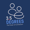 Three and a Half Degrees: The Power of Connection - Facebook
