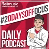 Adam Ivy's #20DAYSOFFOCUS Podcast artwork
