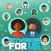 Networking For Us artwork