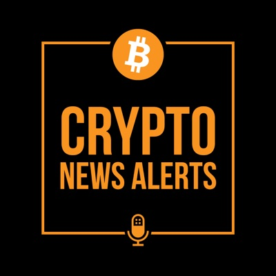 Crypto News Alerts | Daily Bitcoin (BTC) & Cryptocurrency News:Justin Verrengia