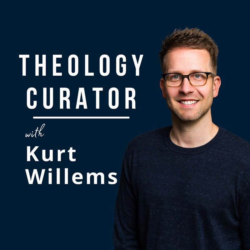 The Theology Curator