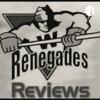 Renegades Reviews  artwork