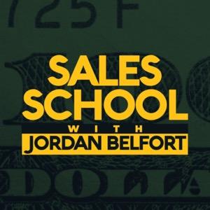 Sales School with Jordan Belfort