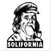 Solifornia artwork
