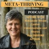 Meta-Thriving Podcast artwork