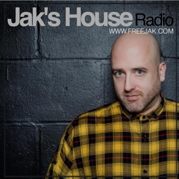 Freejak Presents Jak's House.