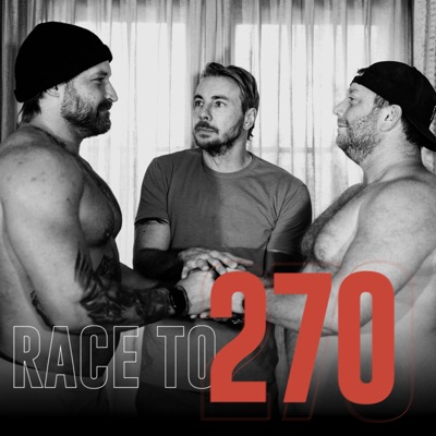 Race to 270:Armchair Umbrella