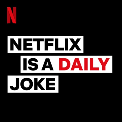Netflix Is A Daily Joke:Netflix