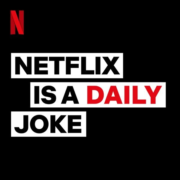 Netflix Is A Daily Joke image
