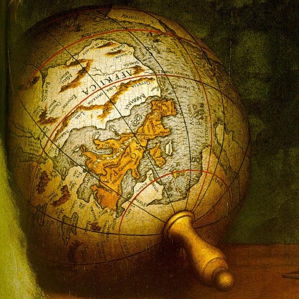 The World (History) According to Dixon