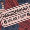 Franchisography artwork