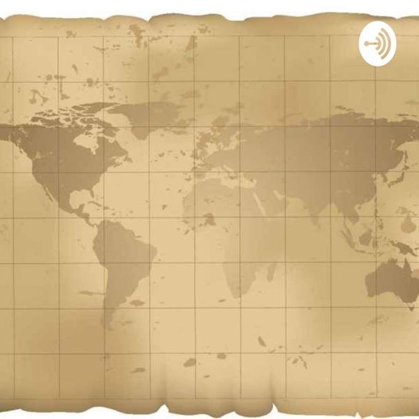 地政学からみる世界情勢