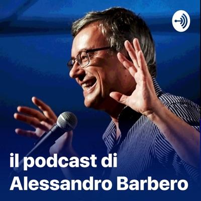 Il podcast di Alessandro Barbero: Lezioni e Conferenze di Storia:Curato da: Fabrizio Mele