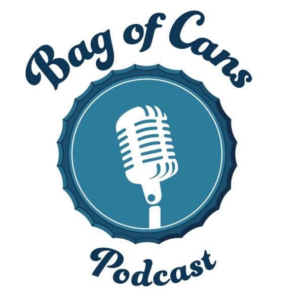 Bag of Cans Podcast Artwork