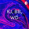 KJ, BB, WD artwork